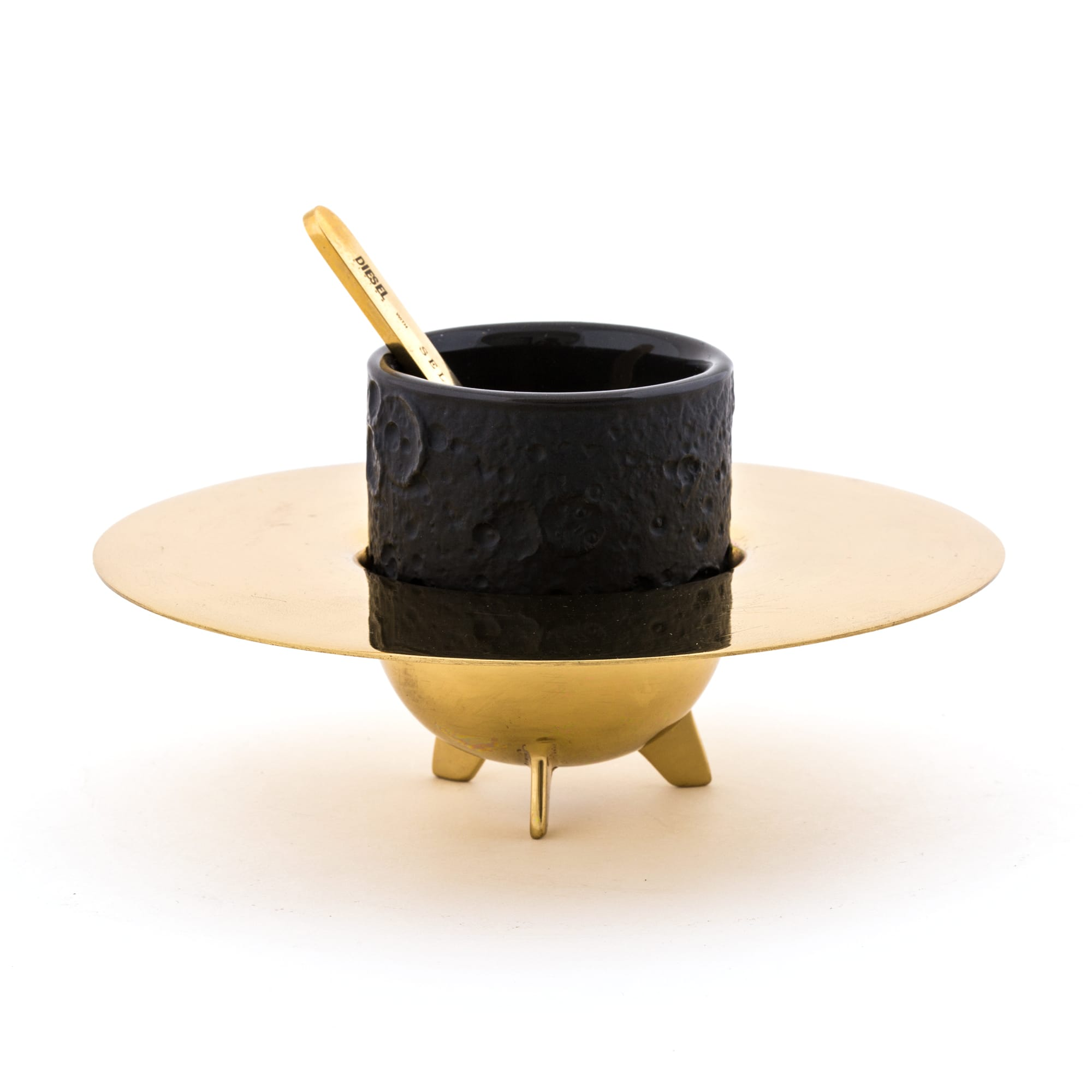 Coffee Set Seletti Lunar