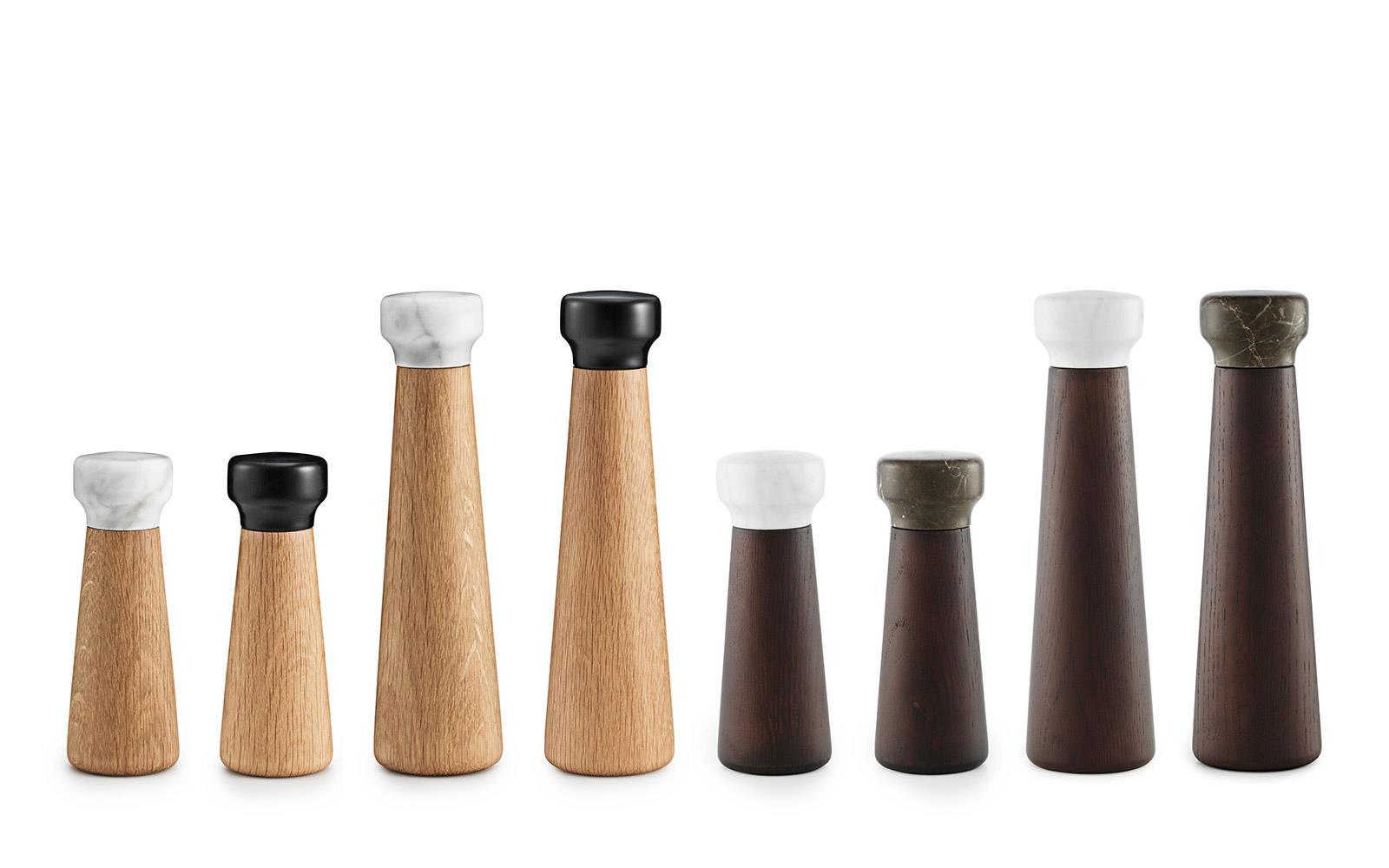 Craft Pepper Mill Small All
