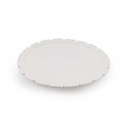 Dinner Plate Seletti Machine Collection Front Racurs