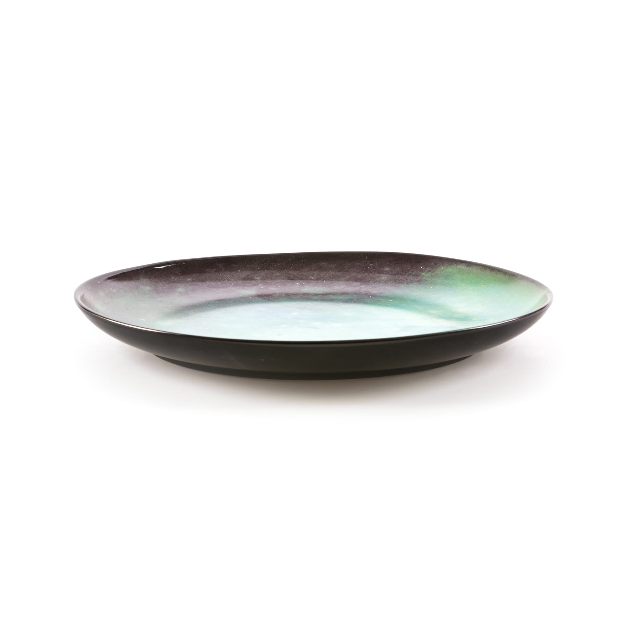 Dinner Plate Seletti Pluto Front racurs