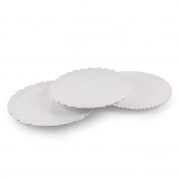 Dinner Plate Set Seletti Machine Collection
