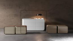 Drawer Passion Presotto