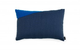 Edge Cushion Blue NC