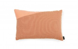 Edge Cushion CoralOrange NC