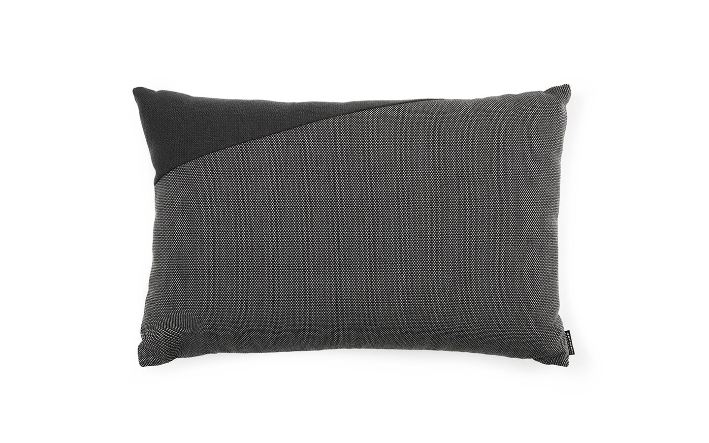 Edge Cushion DarkGrey NC