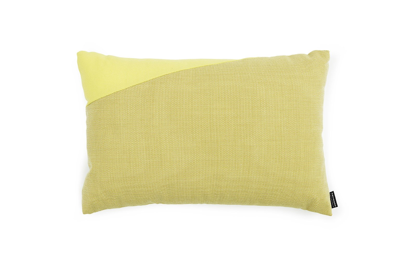 Edge Cushion Yellow NC