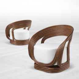 Eichholtz Chair Romeo Design