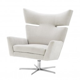 Eichholtz Eduardo Swivel Chair