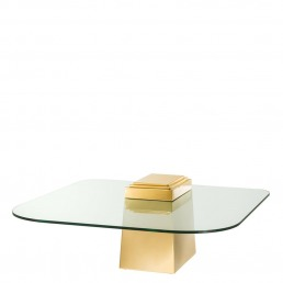 Eichholtz Orient Small Table Gold