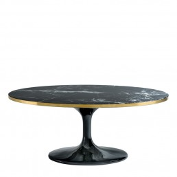 Eichholtz Parme Oval Small Table