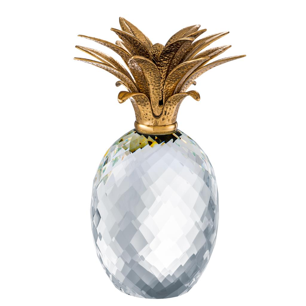 Eichholtz Pineapple Decorative Accessory
