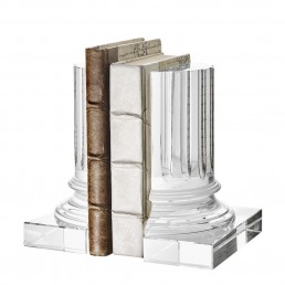Eichholtz Rival Bookend Crystal