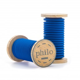 Electric Cable Seletti Philo Blue
