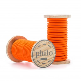 Electric Cable Seletti Philo Orange