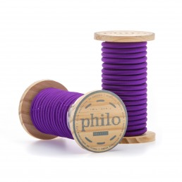 Electric Cable Seletti Philo Purple
