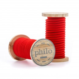 Electric Cable Seletti Philo Red
