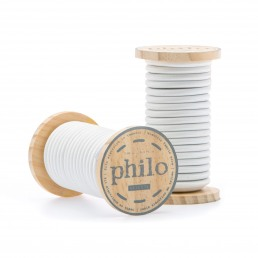 Electric Cable Seletti Philo White