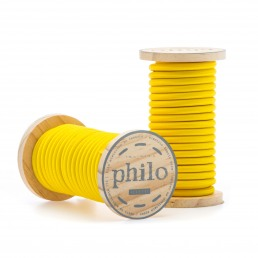 Electric Cable Seletti Philo Yellow