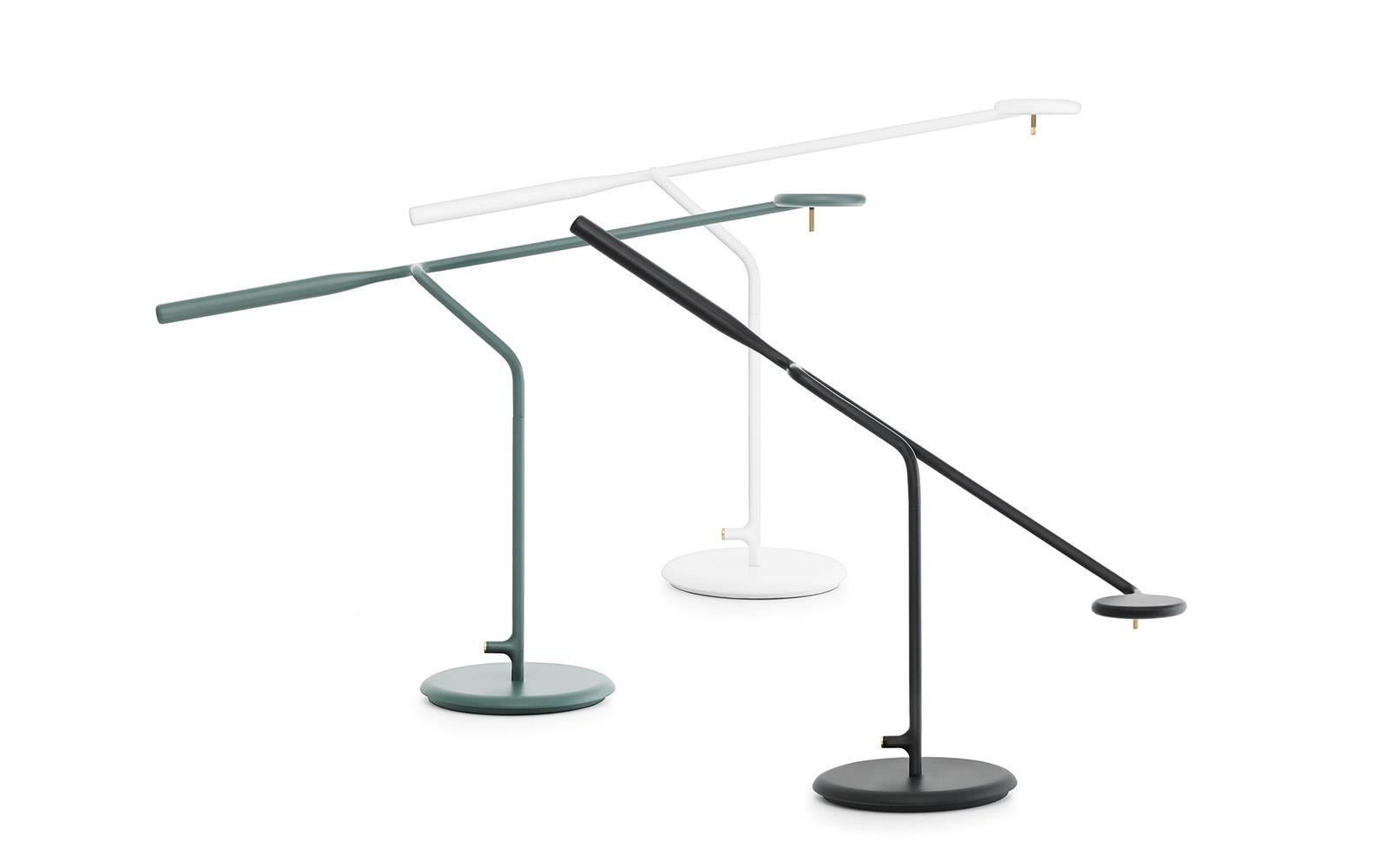 Flow Table Lamp EU All