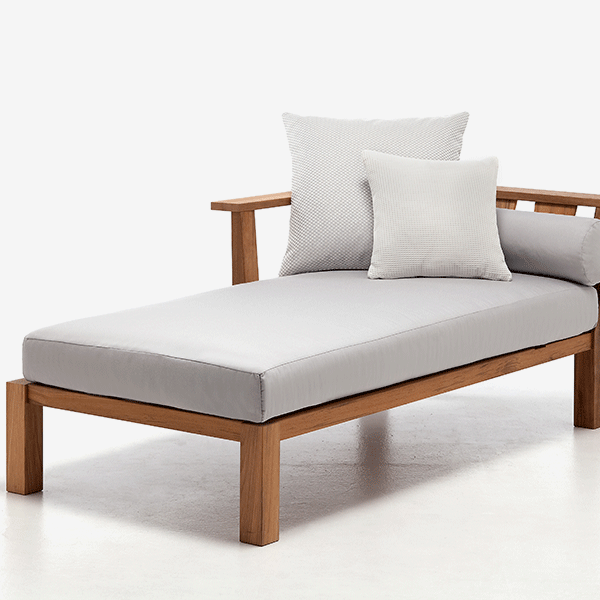 Gervasoni InOut 20 Modular Day bed