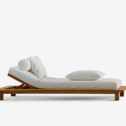 Gervasoni InOut 82 Day bed