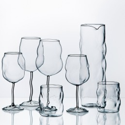Glass From Sonny Collection