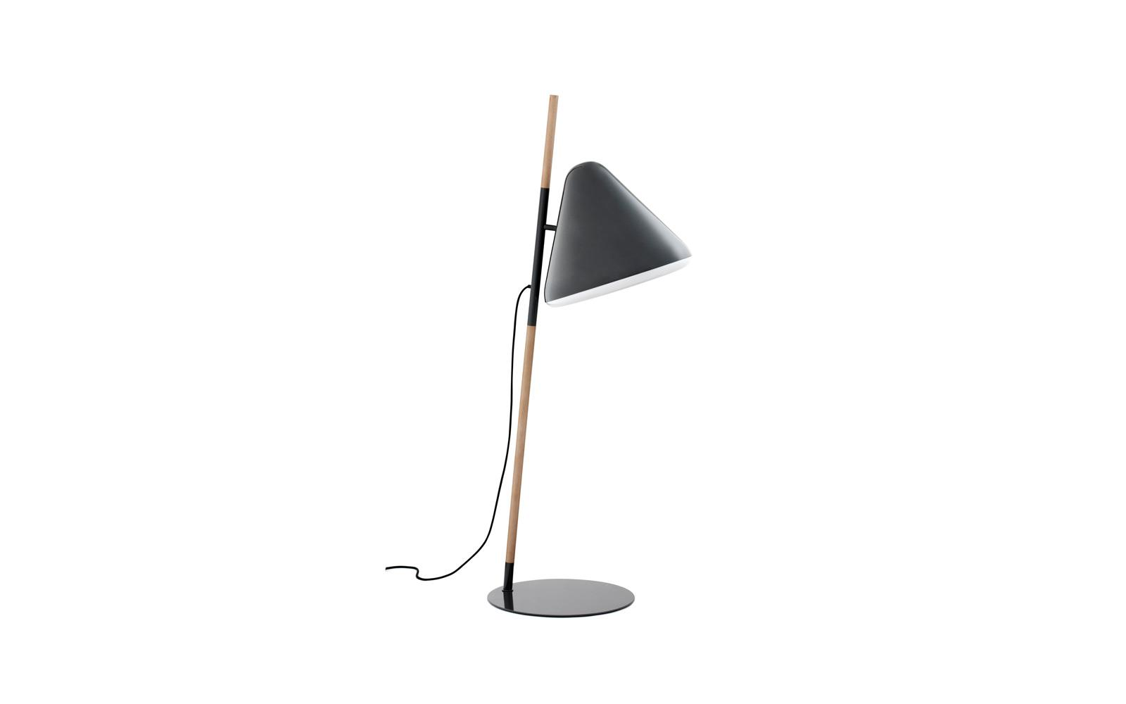 Hello Floor Lamp EU Grey