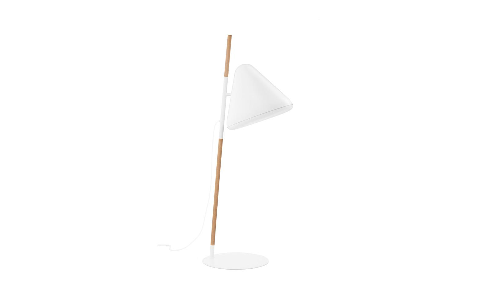 Hello Floor Lamp EU White