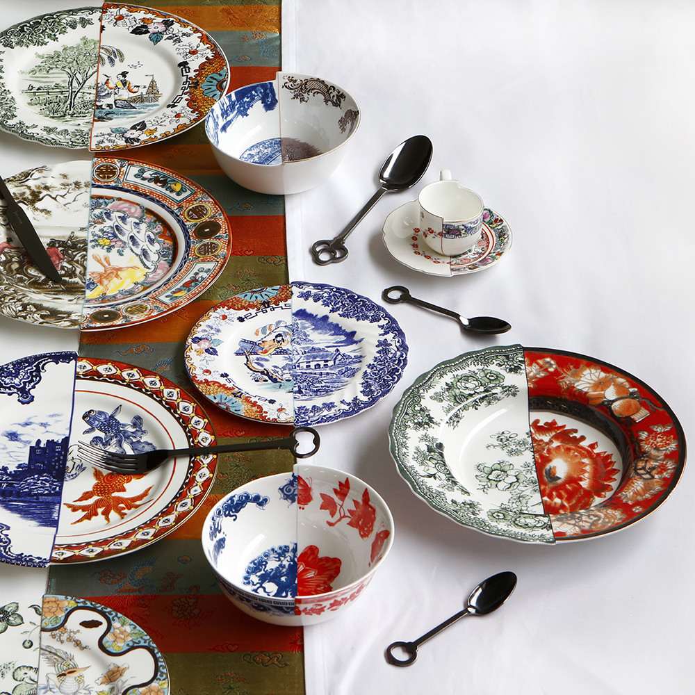 Hybrid Design Collection Seletti
