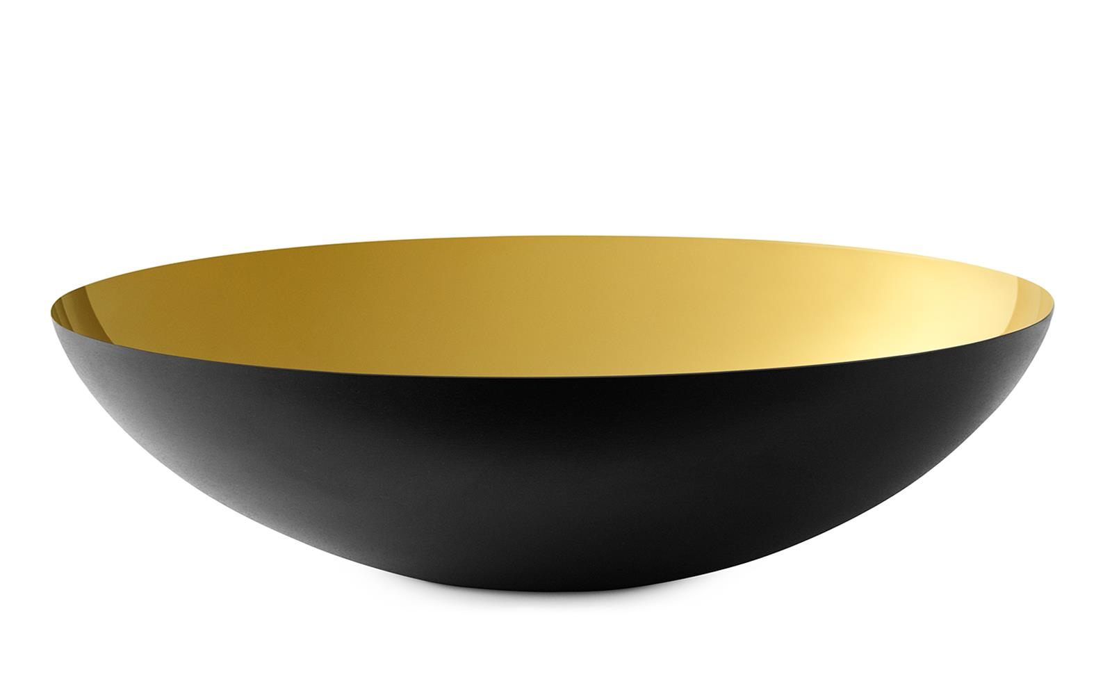 Krenit Bowl Big Gold NC