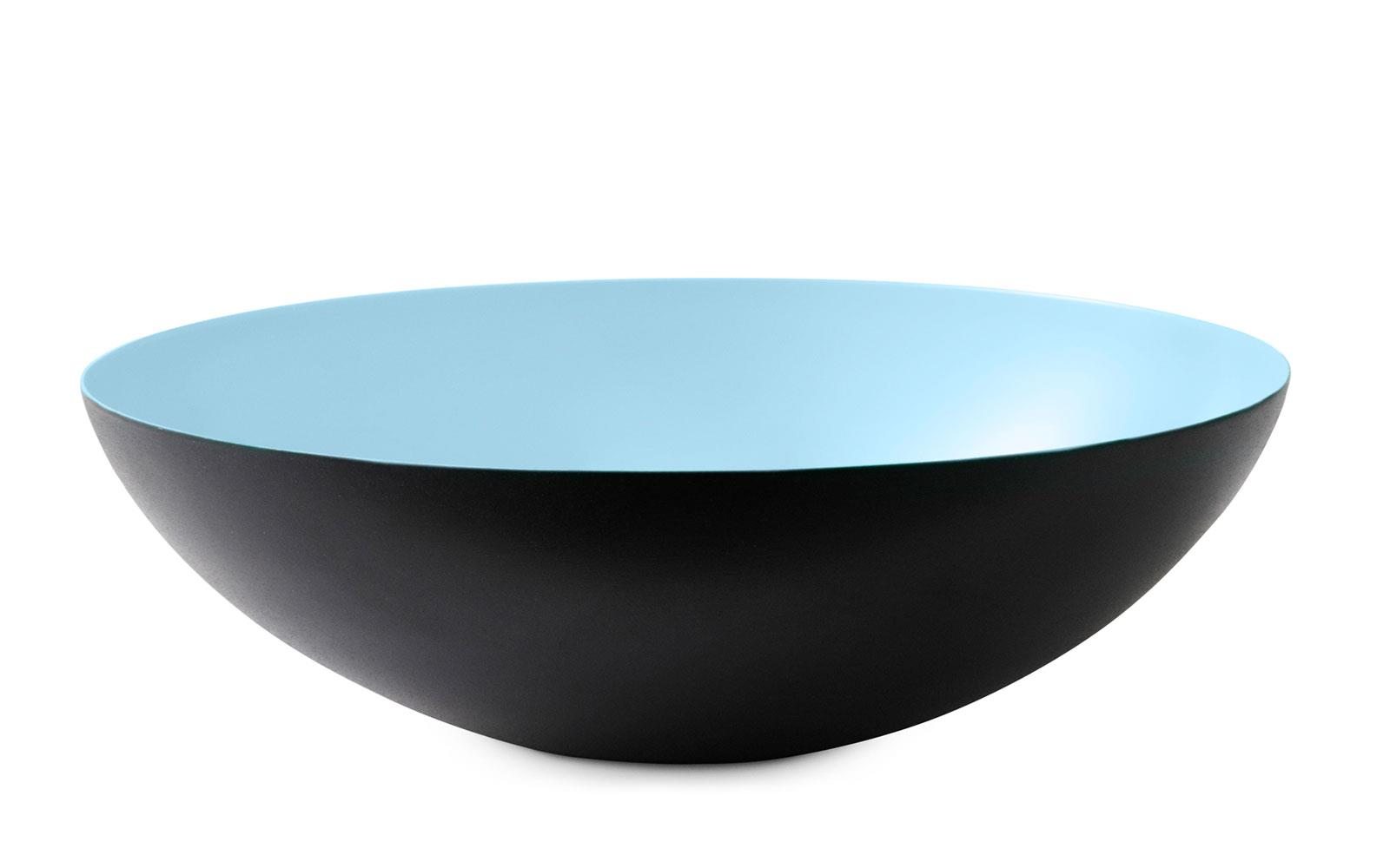 Krenit Bowl Big Light Blue NC