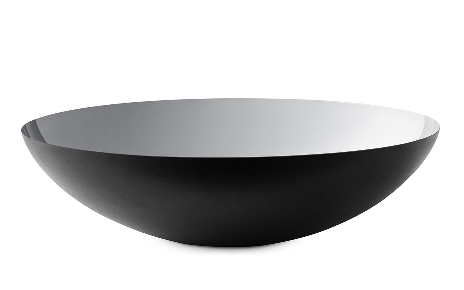 Krenit Bowl Big Silver NC