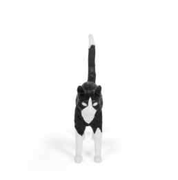 Lamp Seletti Jobby The Cat Black White