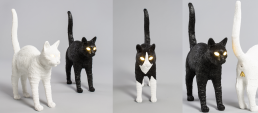 Lamp Seletti Jobby The Cat