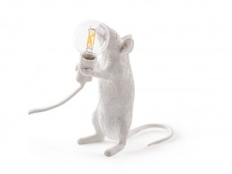 Lamp Seletti Mouse Standing Racurs