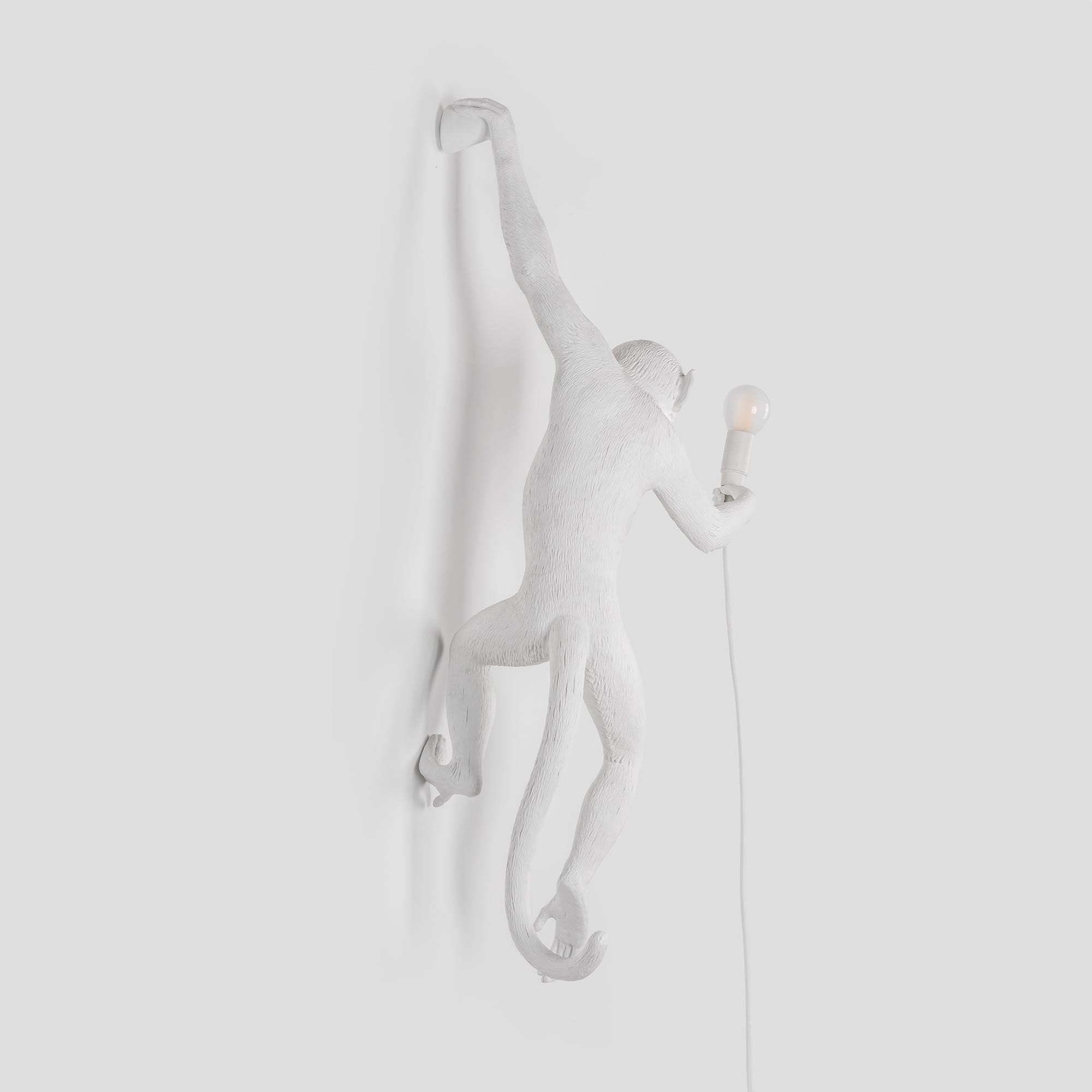 Lamp Seletti The Monkey Hanging Version Interior Design