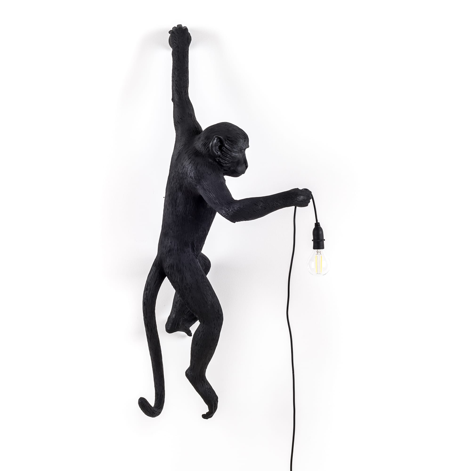 Lamp Seletti The Monkey Hanging Version