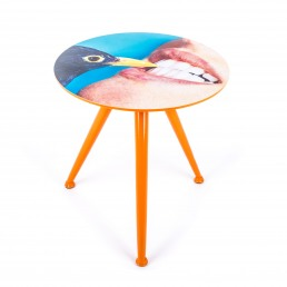 Large Table Seletti Crow
