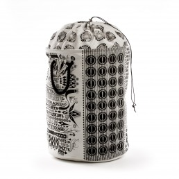 Laundry Bag Seletti By Petrantoni Closed