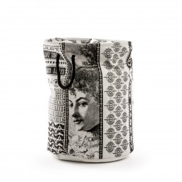 Laundry Bag Seletti By Petrantoni Face