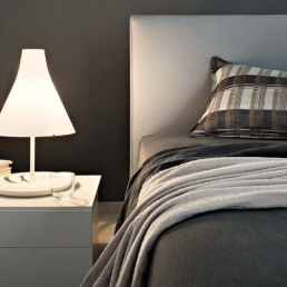 Lema Camille Bed Interior Detail