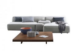 Lema Cloud Sofa Design 1