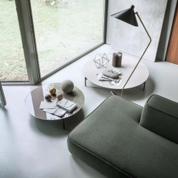 Lema Cruise Small Table Top