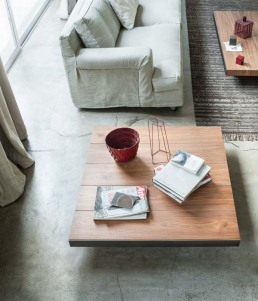 Lema Deck Small Table Top