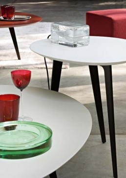 Lema Flowers Small Table Interior Design Racurs