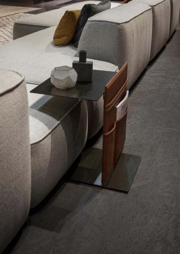 Lema Note Small Table Interior