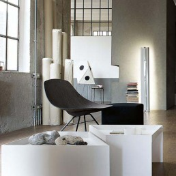 Lema Wing Lounge Chair Design