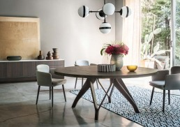 Lema Wow Table Interior