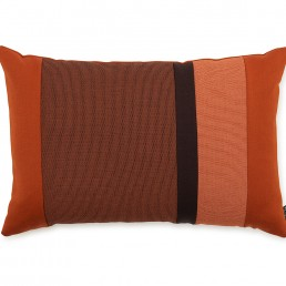 Line Cushion 40x60cm Orange NC