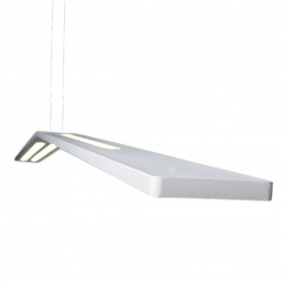 Linea Light Lama pendant perspective